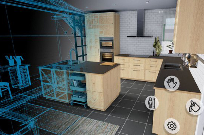How Virtual and Augmented Reality are Changing the Way Realtors Work